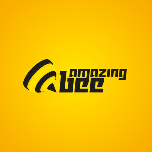 Logo Amazing Bee