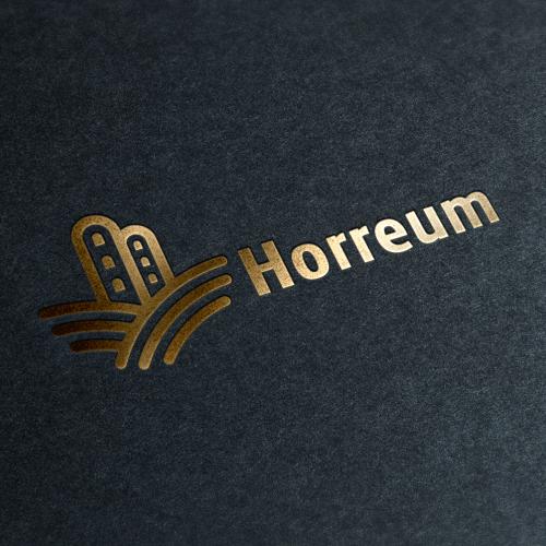 Logo spółki - logo mockup