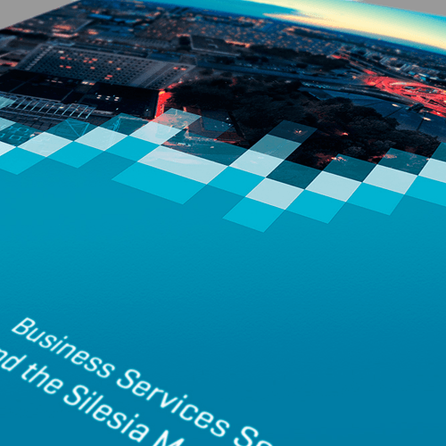 Raport biznesowy - raport Katowice ABSL