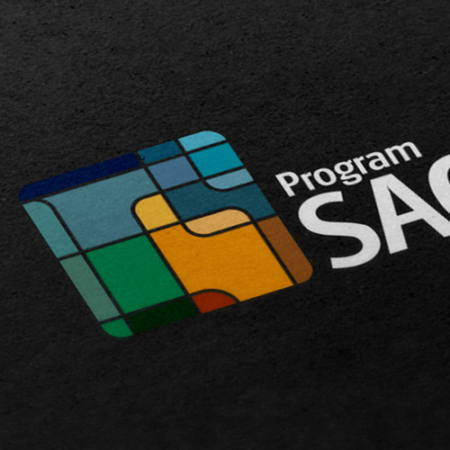 Logo program SAGiK