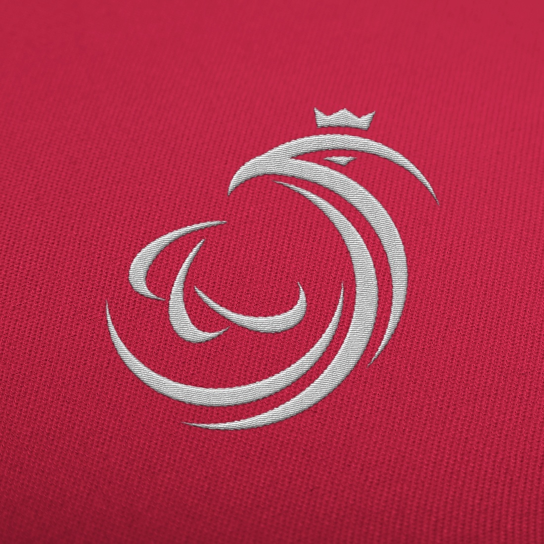 Polski Komitet Paraolimpijski logo