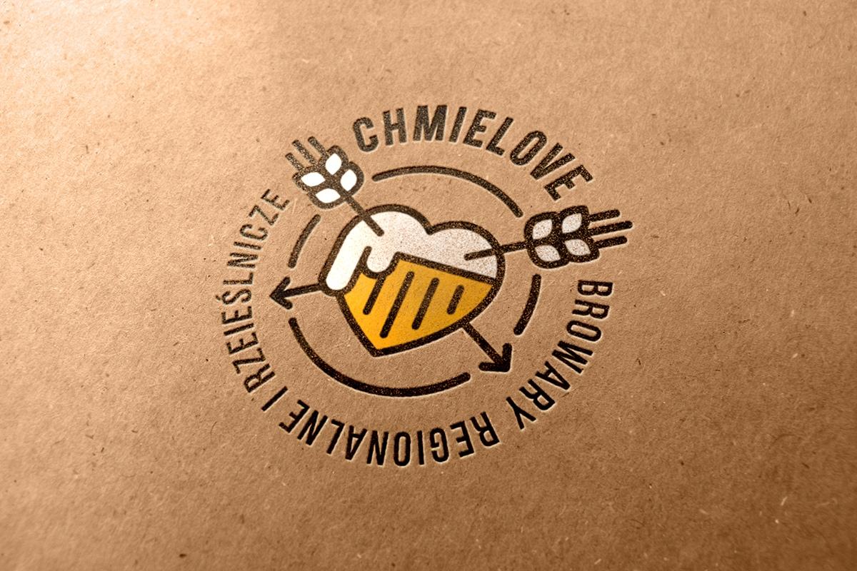 Koncepcja logo marki