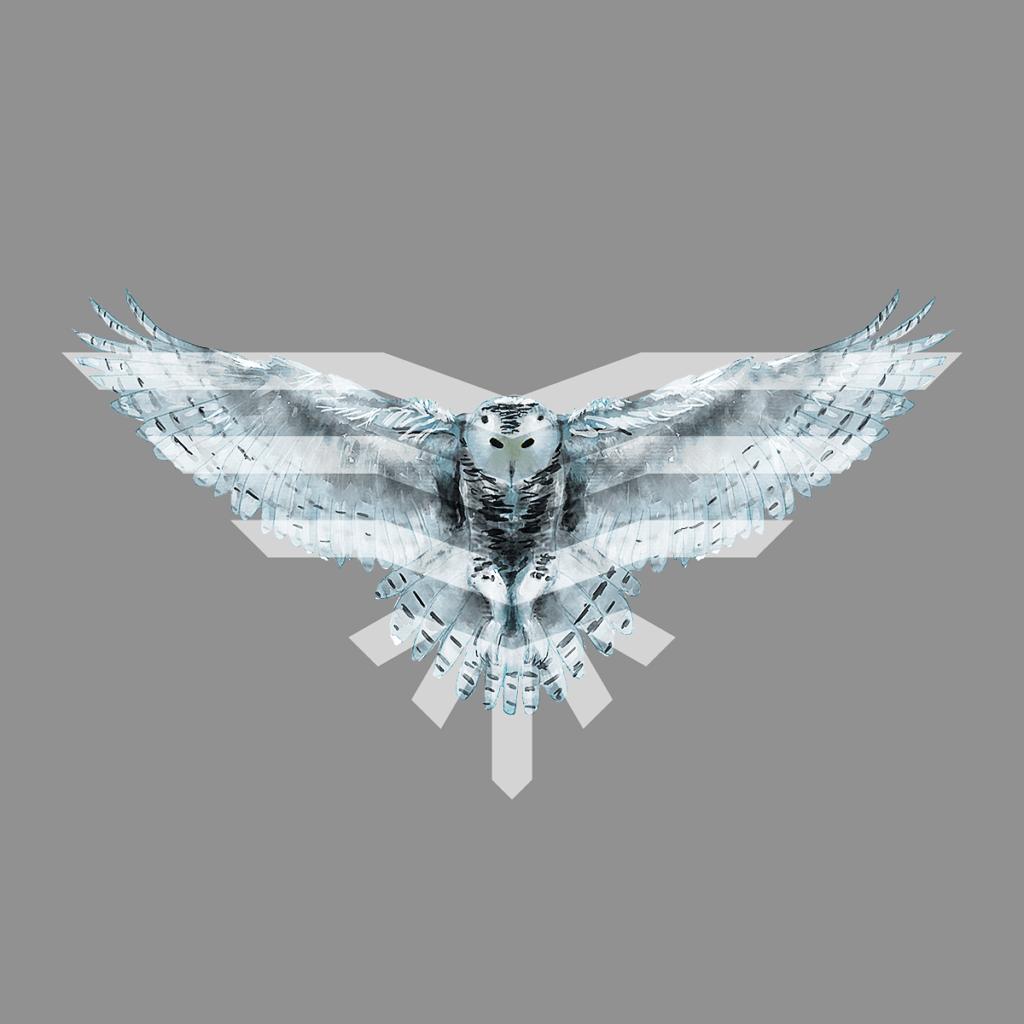 Projektowanie logo - Owlnest Academy