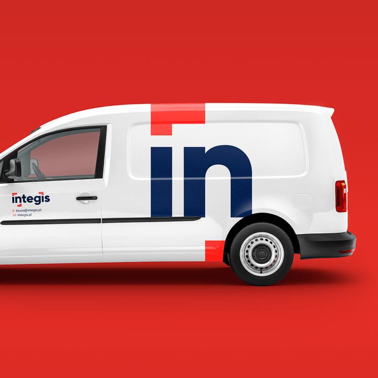 Branding Integis