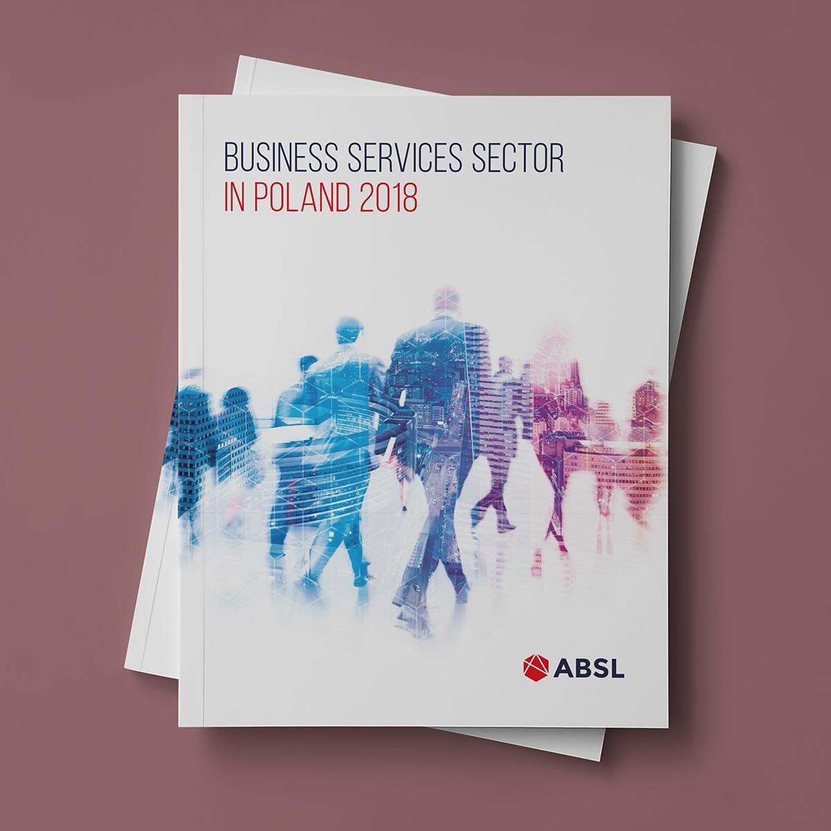 Raport roczny projekt dla ABSL