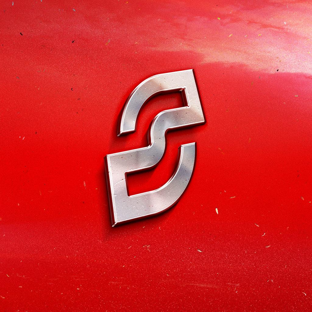 Branding Stark