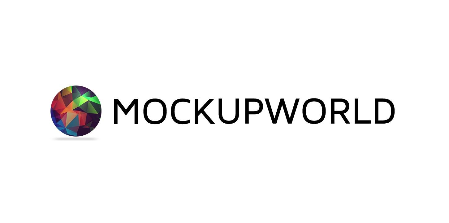 Mockupworld - świat mockupów