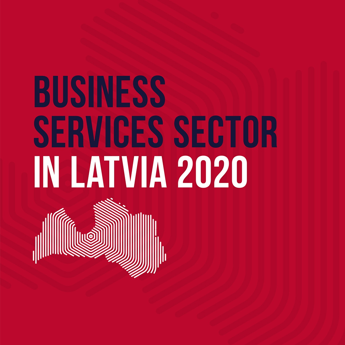 Business Services Sector in Latvia 2020
